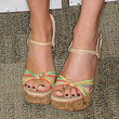 Julie Berman Wedges