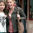 Julie Bowen Clothes - Military Jacket