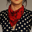 Juliette Lewis Accessories - Bandana