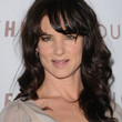 Juliette Lewis Hair - Layered Cut