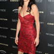 Juliette Lewis Clothes - Strapless Dress