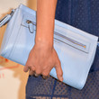 Jurnee Smollett Handbags - Oversized Clutch