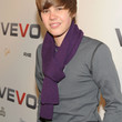 Justin Bieber Accessories - Knit Scarf
