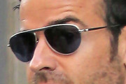 Justin Theroux Classic Sunglasses