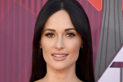 Kacey Musgraves Long Hairstyles