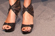 Karen Fairchild Evening Sandals