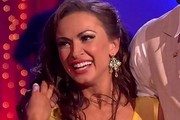 Karina Smirnoff Chandelier Earrings