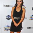 Karina Smirnoff Clothes - Little Black Dress