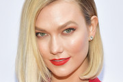 Karlie Kloss Shoulder Length Hairstyles