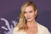 Karlie Kloss Long Hairstyles