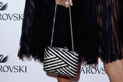 Kat Graham Evening Bags