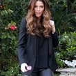 Kate Beckinsale Clothes - Blazer