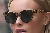 Kate Bosworth Classic Sunglasses