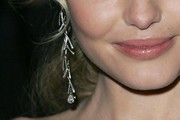Kate Bosworth Diamond Chandelier Earrings