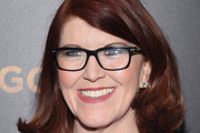 Kate Flannery Shoulder Length Hairstyles