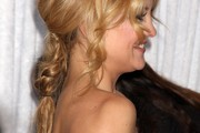 Kate Hudson Long Braided Hairstyle
