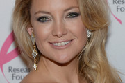 Kate Hudson Long Wavy Cut