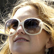 Kate Hudson Sunglasses - Round Sunglasses