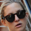Kate Hudson Sunglasses - Wayfarer Sunglasses