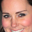 Kate Middleton Bright Eyeshadow
