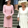 Kate Middleton Day Dress