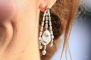 Kate Middleton Chandelier Earrings