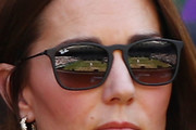 Kate Middleton Modern Sunglasses