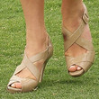 Kate Middleton Strappy Sandals