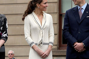 Kate Middleton Sweater Dress