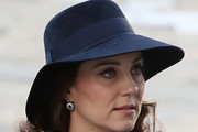 Kate Middleton Casual Hats