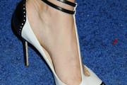 Kate Shelter Evening Pumps
