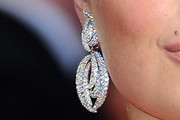Kate Upton Dangle Earrings