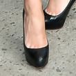 Kate Upton Shoes - Platform Pumps