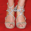 Kate Winslet Shoes - Evening Sandals