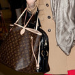 Katharine McPhee Handbags - Canvas Tote