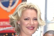 Katherine Heigl Short Hairstyles