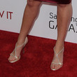 Katherine Heigl Evening Sandals