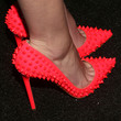 Katherine Heigl Shoes - Studded Heels
