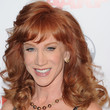 Kathy Griffin Long Curls