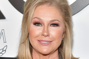Kathy Hilton Shoulder Length Hairstyles