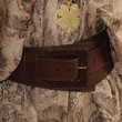 Kathy Hilton Accessories - Oversized Belt