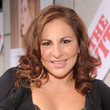 Kathy Najimy Medium Curls