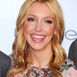 Katie Cassidy Long Curls