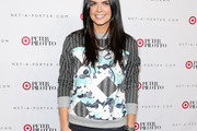 Katie Lee Crewneck Sweater