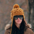 Katy Perry Hats - Earflap Wool Cap