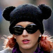 Katy Perry Hats - Pompom Beanie