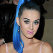 Katy Perry Ponytail