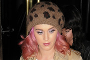 Katy Perry Wool Beret