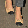 Keira Knightley Shoes - Ballet Flats