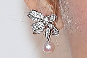 Keira Knightley Dangle Earrings